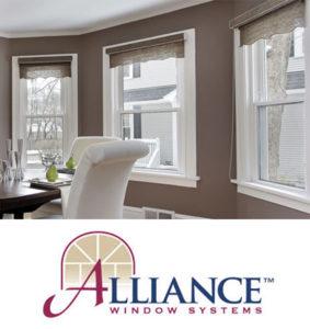 Alliance Windows