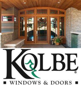 Kolbe Doors