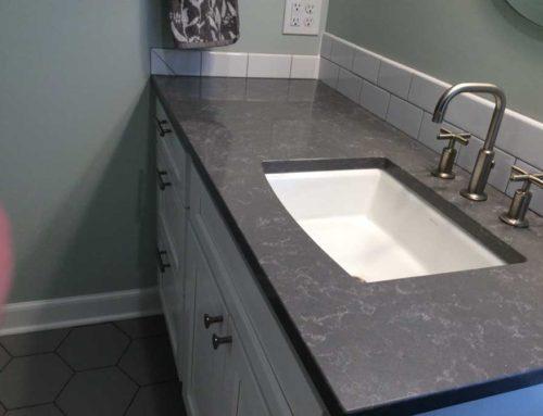 Small Spaces Baths