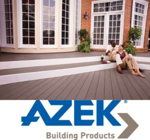 Azek Decks and Railings