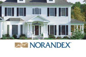 Norandex Siding